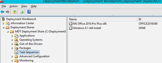 office 2016 pro workbench