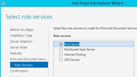 Deploy Printers in Domain using Group Policy – TheITBros