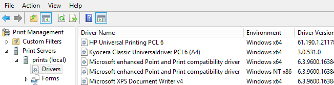 deploy printer gpo