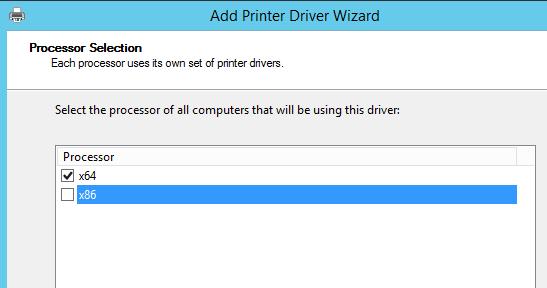 gpo printer