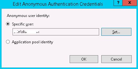anonymous credential
