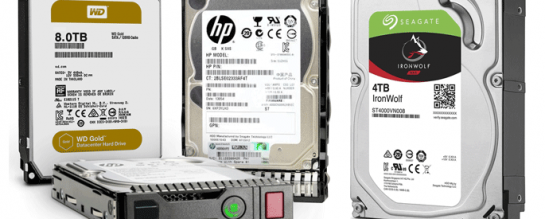 how to choose HDD