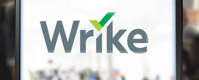 logo wrike