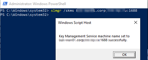 windows server 2012 r2 kms activator