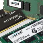 choose ram memory PC