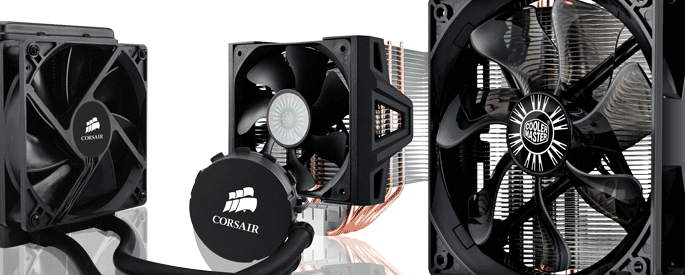 choosing cooler for PC