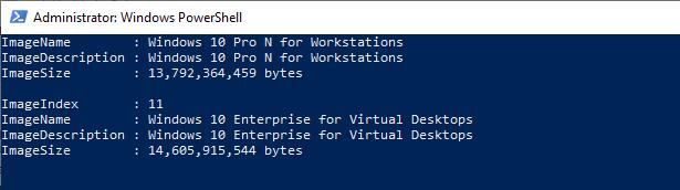 install.wim vs install.esd