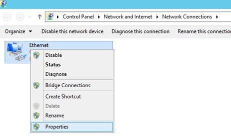 active directory domain controller could not be contacted