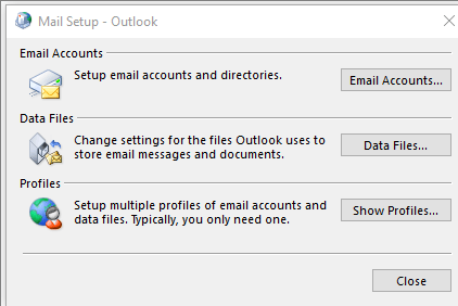What to Do if Outlook Cannot Connect to Gmail Account