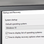 windows 10 automatic repair loop fix