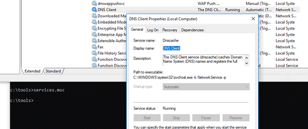 fix dns server not responding windows 10