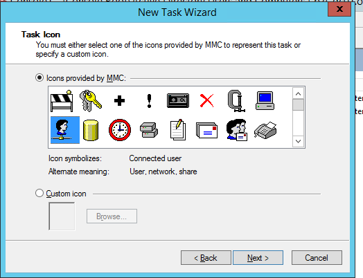 active directory mmc snap in