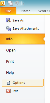 outlook auto accept meetings