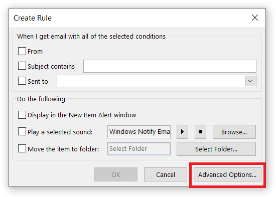 turn off auto accept meeting requests outlook 2016
