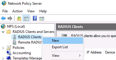 windows server radius