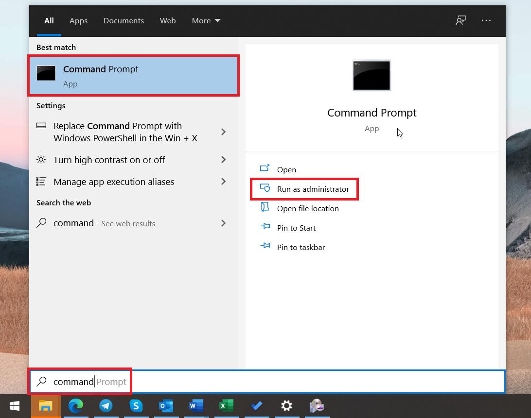 windows 10 get list of installed programs