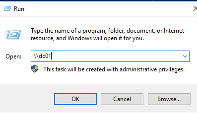 windows attempted to read the file gpt.ini