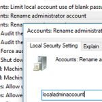 How to Secure Local Administrators in Windows