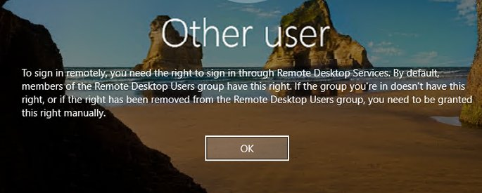 To-Sign-in-Remotely,-You-Need-the-Right-to-Sign-in-Through-Remote-Desktop-Service
