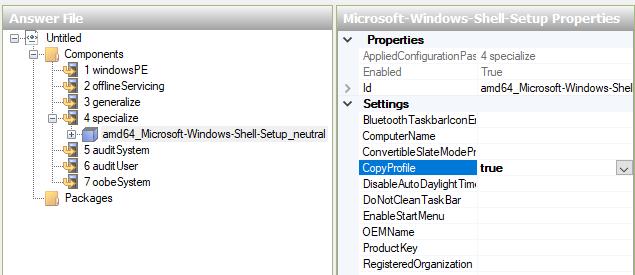 sysprep windows 10 unattend.xml