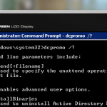 Using DCPromo to Promote AD Domain Controllers