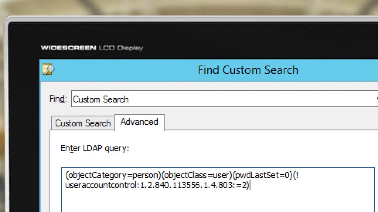 Active Directory LDAP Query Examples – TheITBros