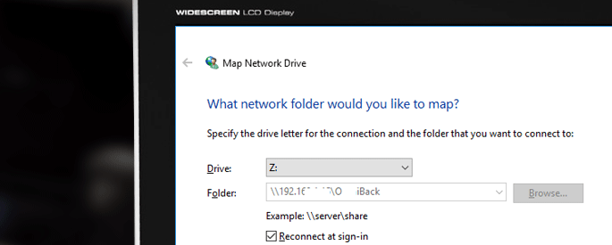 How to Map a Network Drive in Windows 10? – TheITBros