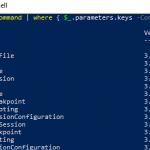WhatIf Parameter in PowerShelll