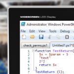 PowerShell Function Return