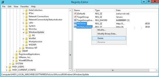 windows error code 80072ee2