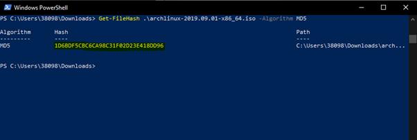 arch linux virtualbox