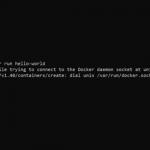 Install Docker GNU Linux