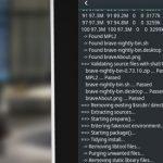 update commands for Ubuntu Debian