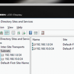 Secondary Domain Controller on Windows Server 2016