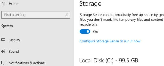 How to Delete Temporary Files on Windows 10?