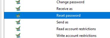 powershell set change password at next logon