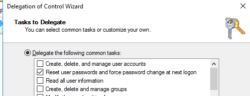 powershell set ad user must change password at next logon