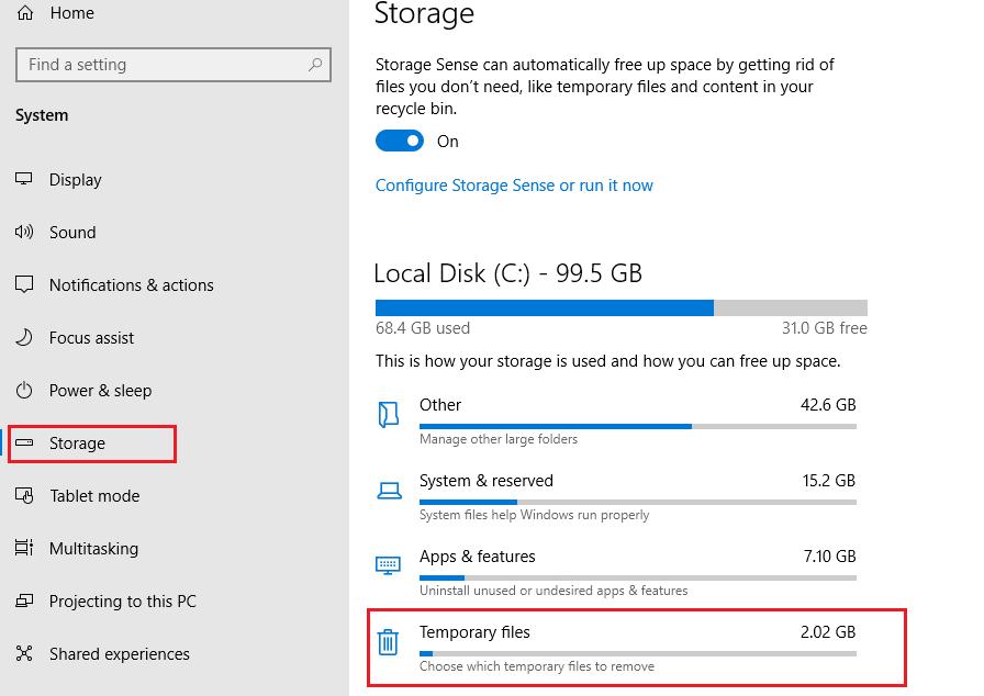 windows appdata