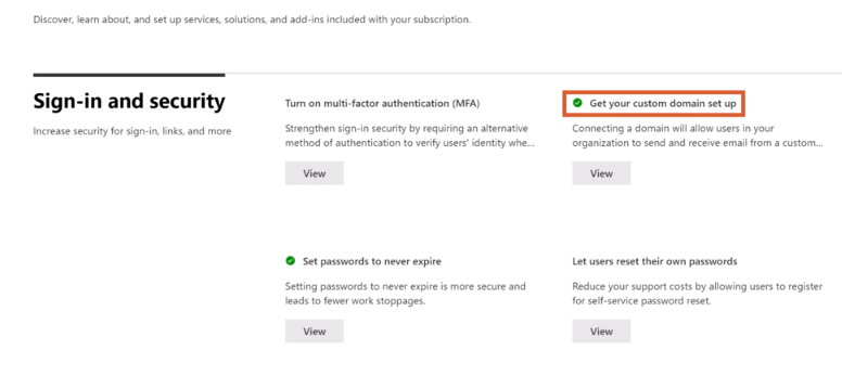 How to Add Domain to Office 365?