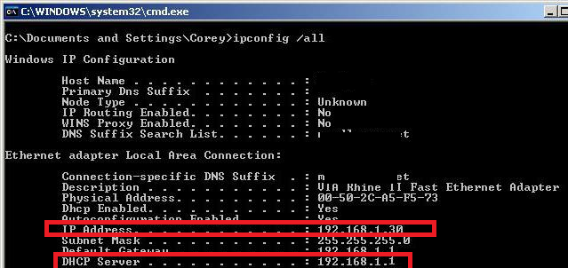 How to Configure DHCP on Cisco Router?