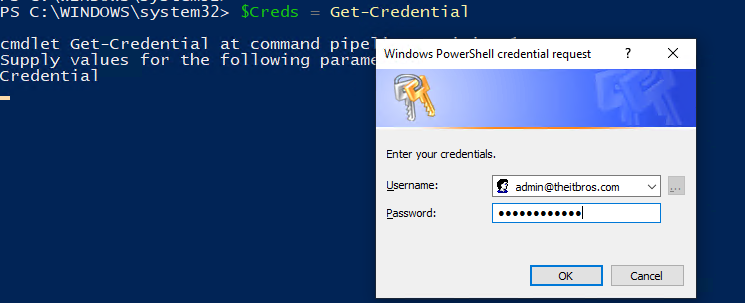 How to Connect to Exchange Online Using PowerShell?