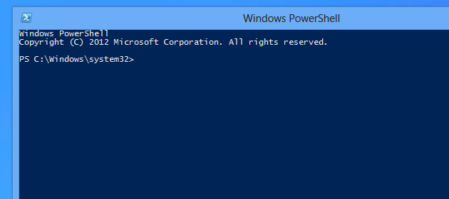 windows-powershell