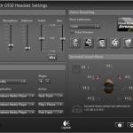 G930 Software