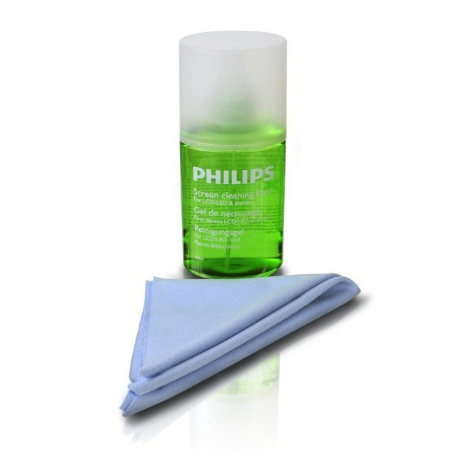 Philips Screen Cleaner