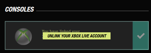 COD-elite-unlink-your-xbox-account