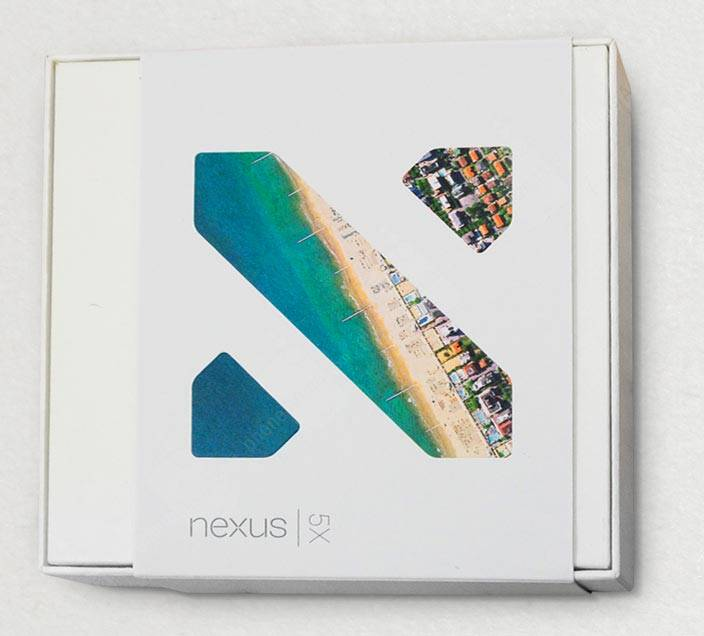 nexus5X box