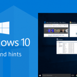 task view windows 10